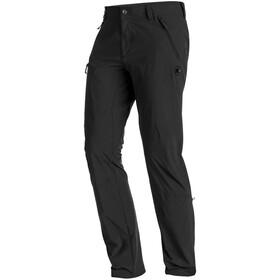 Mammut Runbold broek Heren zwart